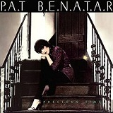 Precious Time Lyrics Pat Benatar