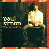 You're The One Lyrics Paul Simon