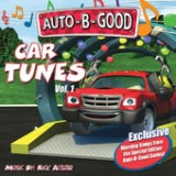 Auto-B-Good: Car Tunes, Vol. 1 Lyrics Rick Altizer