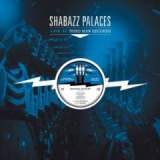 Live At Third Man Records Lyrics Shabazz Palaces