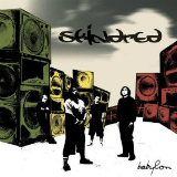 Babylon Lyrics Skindred