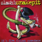 Miscellaneous Lyrics Slash's Snakepit