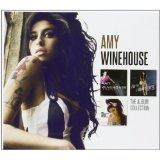 The Collection Lyrics Amy Winehouse