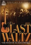 The Last Waltz Lyrics Band, The