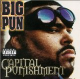 Capital Punishment Lyrics Big Pun