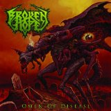 Omen of Disease Lyrics Broken Hope