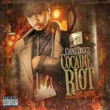 Cocaine Riot Lyrics Chinx Drugz
