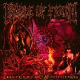 Lovecraft & Witch Hearts Lyrics Cradle Of Filth