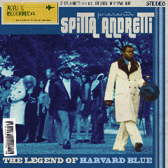 The Legend Of Harvard Blue Lyrics Curren$y