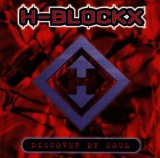 Discover My Soul Lyrics H-Blockx