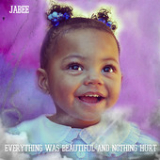 Everything Was Beautiful and Nothing Hurt Lyrics Jabee