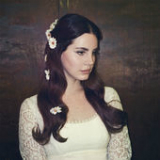 Coachella - Woodstock In My Mind (Single) Lyrics Lana Del Rey