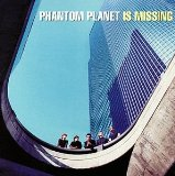 Phantom Planet Is Missing Lyrics Phantom Planet