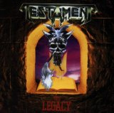 The Legacy Lyrics Testament