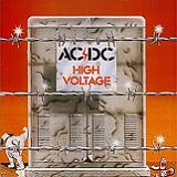 High Voltage (Australian) Lyrics AC/DC