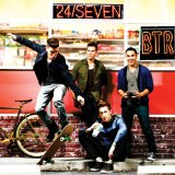 24/Seven Lyrics Big Time Rush