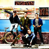 We Are Lyrics Big Time Rush