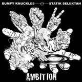 Ambition Lyrics Bumpy Knuckles & Statik Selektah