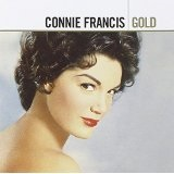 Gold Lyrics Connie Francis