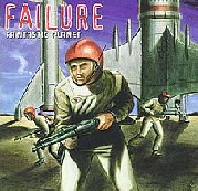 Fantastic Planet Lyrics Failure