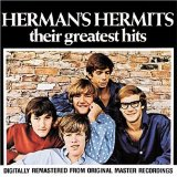 Best Of Herman's Hermits Lyrics Herman's Hermits