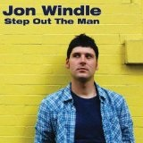 Step Out The Man Lyrics Jon Windle
