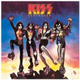 Destroyer - 1976 Lyrics Kiss