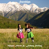 Starships (Single) Lyrics Megan Nicole & Lindsey Stirling