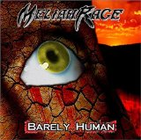 Barely Human Lyrics Meliah Rage