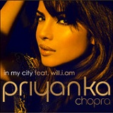In My City (Single) Lyrics Priyanka Chopra