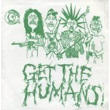 Get The Humans (EP) Lyrics Quincy Punx