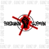 Gunz Up Lyrics Sherman Austin