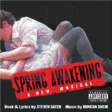 Spring Awakening Soundtrack Lyrics Spring Awakening