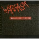 Suicide Notes Lyrics Wargasm