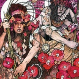 Red Album Lyrics Baroness