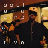 Soul Amazing Part Five (The Alchemist Edition) Lyrics Blu