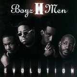 Evolucion (spanish) Lyrics Boyz II Men