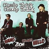 Bang, Zoom, Crazy...Hello Lyrics Cheap Trick