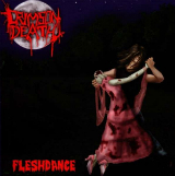 Fleshdance Lyrics Crimson Death