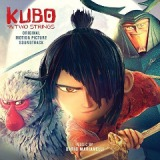 Kubo & The Two Strings Lyrics Dario Marianelli