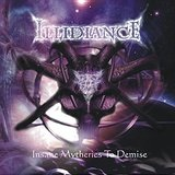 Insane Mytheries to Demise Lyrics Illidiance