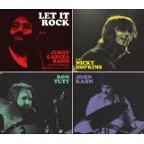 The Jerry Garcia Collection, Vol. 2: Let It Rock Lyrics Jerry Garcia Band