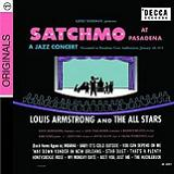 Satchmo At Pasadena (Live) Lyrics Louis Armstrong