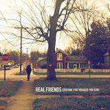 Everyone That Dragged You Here (EP) Lyrics Real Friends