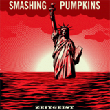Zeitgeist Lyrics The Smashing Pumpkins