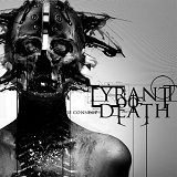 Re-Connect Lyrics Tyrant Of Death