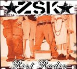 Riot Radio Lyrics ZSK