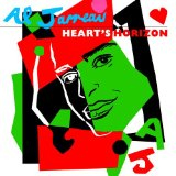 Heart's Horizon Lyrics Al Jarreau