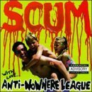 Scum Lyrics Anti-Nowhere League