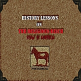 History Lessons On the Religious-Reich (Now in America) Lyrics Balaam's Ass